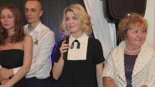 19 августа 2016г. - Свадьба МАЛОВЫХ. Кочубей клуб.