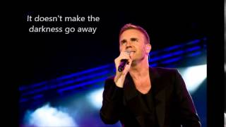 Watch Gary Barlow When Your Feet Dont Touch The Ground video