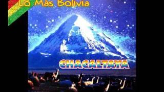 Chacaltaya - Korthi Poncho (Música Andina Boliviana)