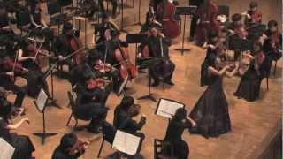J.Brahms / Violinkonzert D-Dur op.77