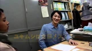 ユキムシからオスとメスの秘密に迫る~北海道大学 秋元信一先生~