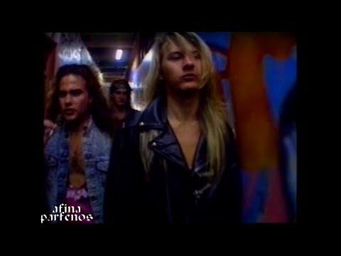 #ПО-РУССКИ: ALICE IN CHAINS - King 5 DOCUMENTARY   Первый репортаж о группе (1989)