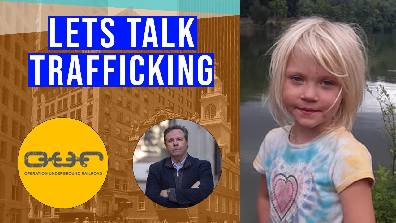 Human Trafficking and the Summer Wells Case -- The Interview Room with Chris McDonough