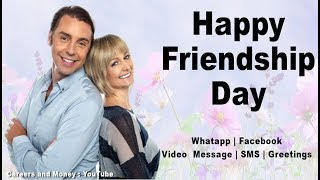 Friendship Day Greetings, Friendship Day Quotes, Friendship Sayings