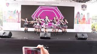 FULL HD 50fps FANCAM | Team T - Aitakatta, KimiSuki, Saikou Kayo | LSPR Run 2019 @ fX Sudrmn, 140719