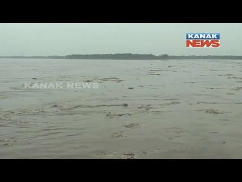 Flood In Subarnarekha, Balasore People Face Troubles