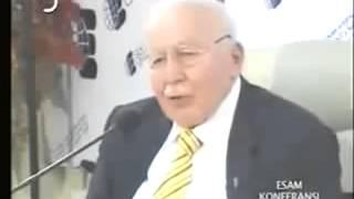 erbakan hocam fethullahın cigerini analiz ediyor