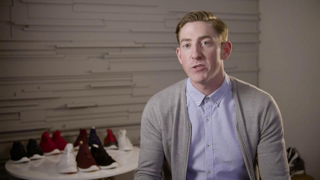 SKYE Footwear Video Thumbnail
