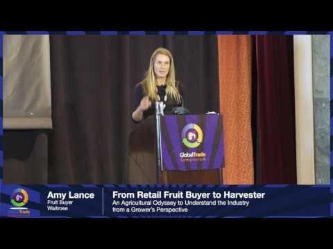 Global Trade Symposium 2016 - Amy Lance