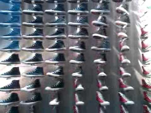 watch 02be1 64bbc negozio converse duomo milano