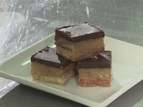 how-to-make-caramel-shortbread