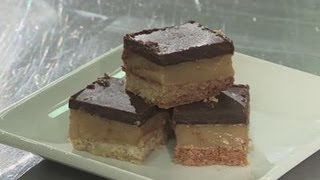 How To Make Caramel Shortbread