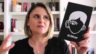 Kitap Yorumu \   Mucize ~  R.J. PALACIO