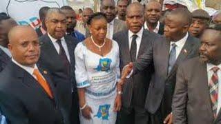 BASANGO YA NKOYI (Omakinda Bayola dévoile la Corruption dans la diaspora kongolaise)
