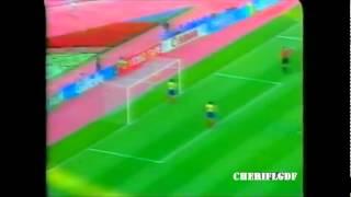 Cameroun 2-1 Roumanie (Coupe du monde 1990)