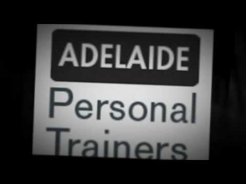 Adelaide Personal Trainers | Personal Training | Fitness