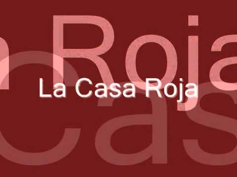 La Casa Roja (Radionovela)