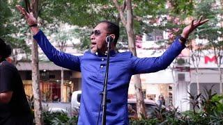 Sambutlah Kasih||AJ Mentor Otai Bawak Lagu Lovehunters..Semua Menjerit Dengar aj Tarik..
