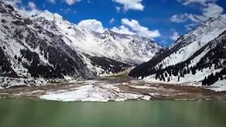 The Beauty of Almaty, Kazakhstan