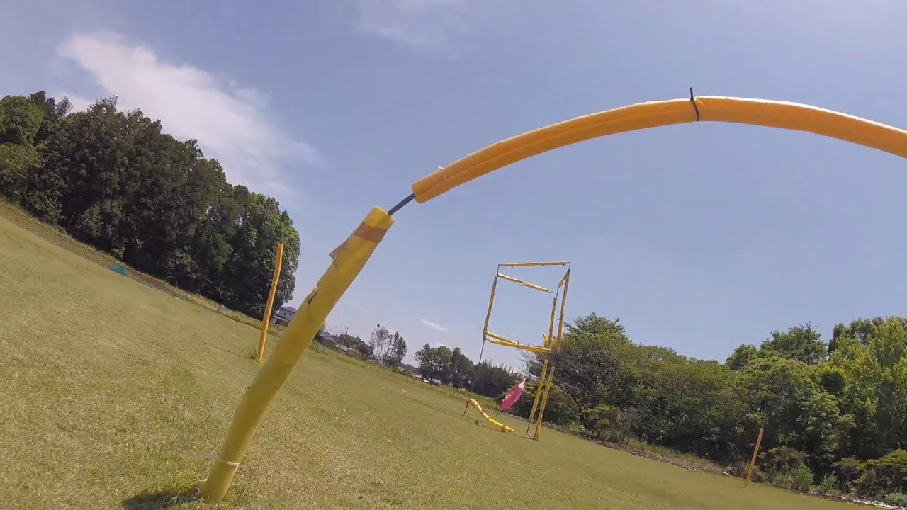 2020 5 24 2 Drone racer Tsukuba FPV freestyle фотки
