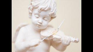 Kontrapunktus: Viola Concerto 1st Movement in E Minor: Allegro