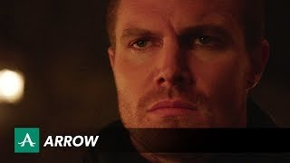 Arrow - Episode 3x22: This Is Your Sword Sneak Peek #1 #Arrow