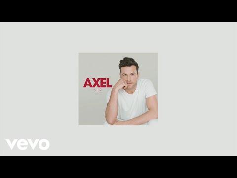 Axel - No Pretendas (Official Audio)