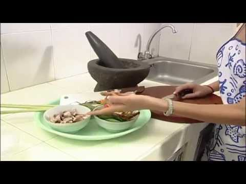 how to cook khmer food pdf