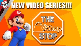 """WELCOME TO """"THE eSHOP STOP""""!!!"""