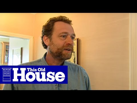 How to Perform a Home Energy Audit | This Old House