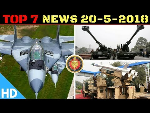 Indian Defence Updates : Upgraded Dhanush Trials,Akash Export Order Soon,New India China Hotline