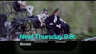 Bones - Trailer/Promo - 6x19 - The Finder - Thursday 04/21/11 - HD