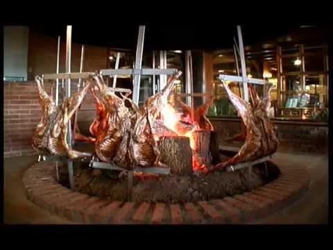Restaurante Asador Los Abetos Presentación Youtube