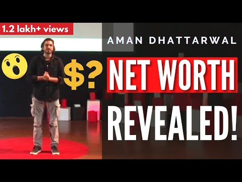 Aman Dhattarwal NET WORTH Revealed?! Earnings? Income 😳😮🔥