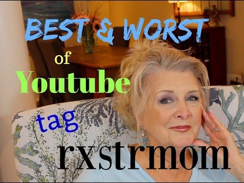 Best & Worst of Youtube Beauty Tag ❤️🎀