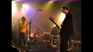 """Flaming Lips """"When You Smile"""" Live 1996"""
