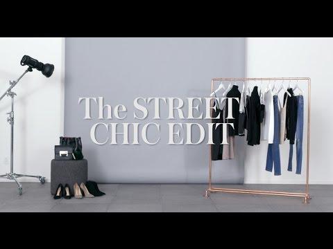 The Street Chic Edit