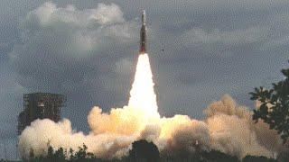 CT-4: Final ever Titan III rocket launches Mars Observer (25.9.92)