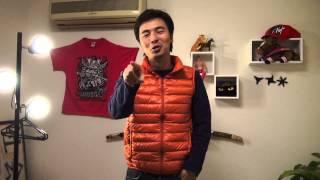 この瀬戸弘司さん動画へのレスだよ http://www.youtube.com/watch?v=242...