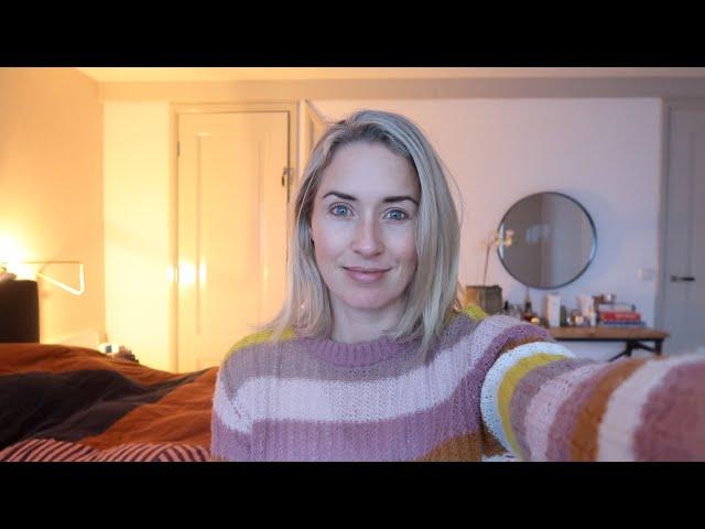 1,5 week ziek: Angst & hoe ik er als hsp mee om ga | Sanny zoekt Geluk