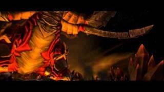 Starcraft II: Wings of Liberty - Zerg Trailer [HD]