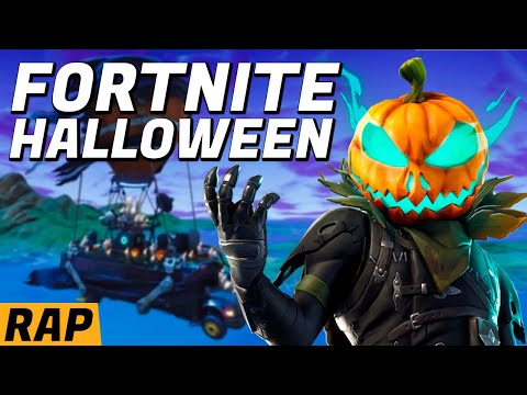 RAP FORTNITEMARES [Bambiel ft. Abryl Ardans (Prod. Isu RmX)]