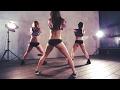Zumba Fitness | Zumba fitness dance workout -Super Zumba Fitness girls | Canva fitness