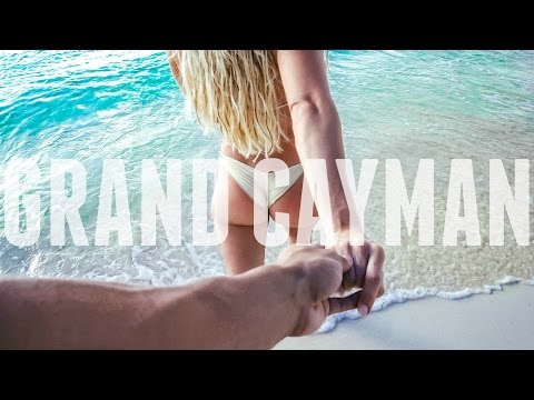 Paradise | Grand Cayman Vacation Vlog
