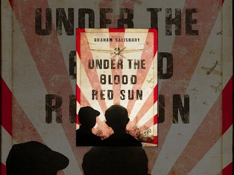 book report on under the blood red sun Under the blood-red sun is an what did you learn from thsi book created in part with funds granted by the oregon state library under the library.