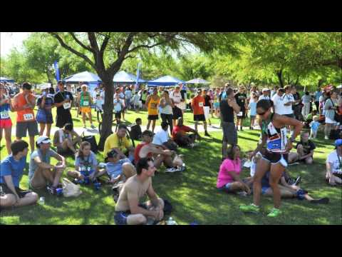 2nd Annual Palm Springs Mayor's Healthy Planet, Healthy You Race and Wellness Festival