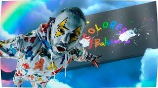 J Balvin - Colores Album Full Mix (Edited by Mateo Estrada)