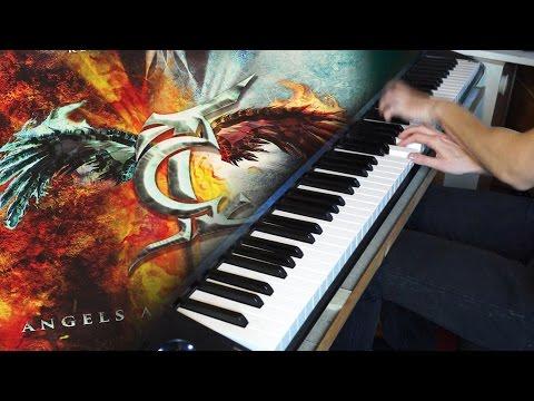 Instrumental Core - God's Idea of a New Era (Piano Solo)