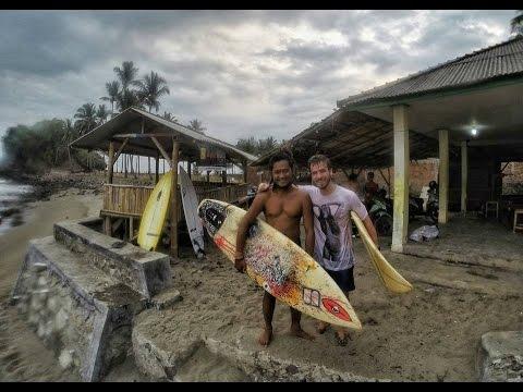 Java Island, Indonesia 15'