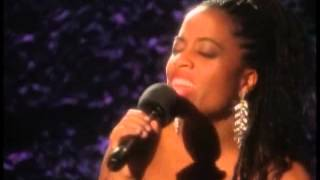 Rhonda Ross - It's Alright With Me